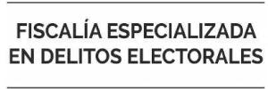 Fiscalía Especializada en Delitos Electorales (FEPADE)